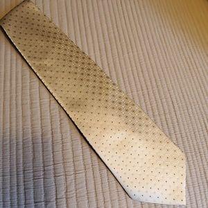Men's Van Heusen silk neck tie